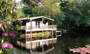 Wilsons Lodge - Lenwade Norfolk