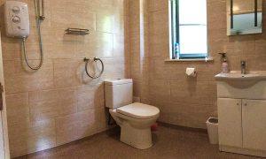 Wilsons Lodge Bathroom Suite