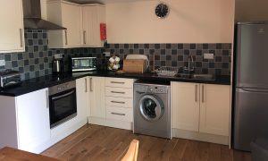Wilsons Lodge Kitchen